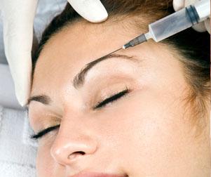 esthetique acide hyaluronique sourcils